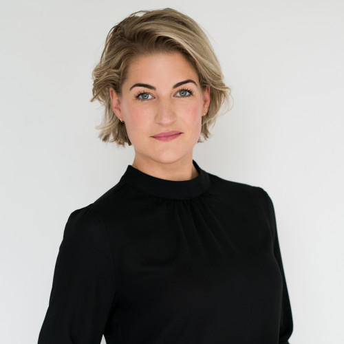 Profielfoto Janine Hurink