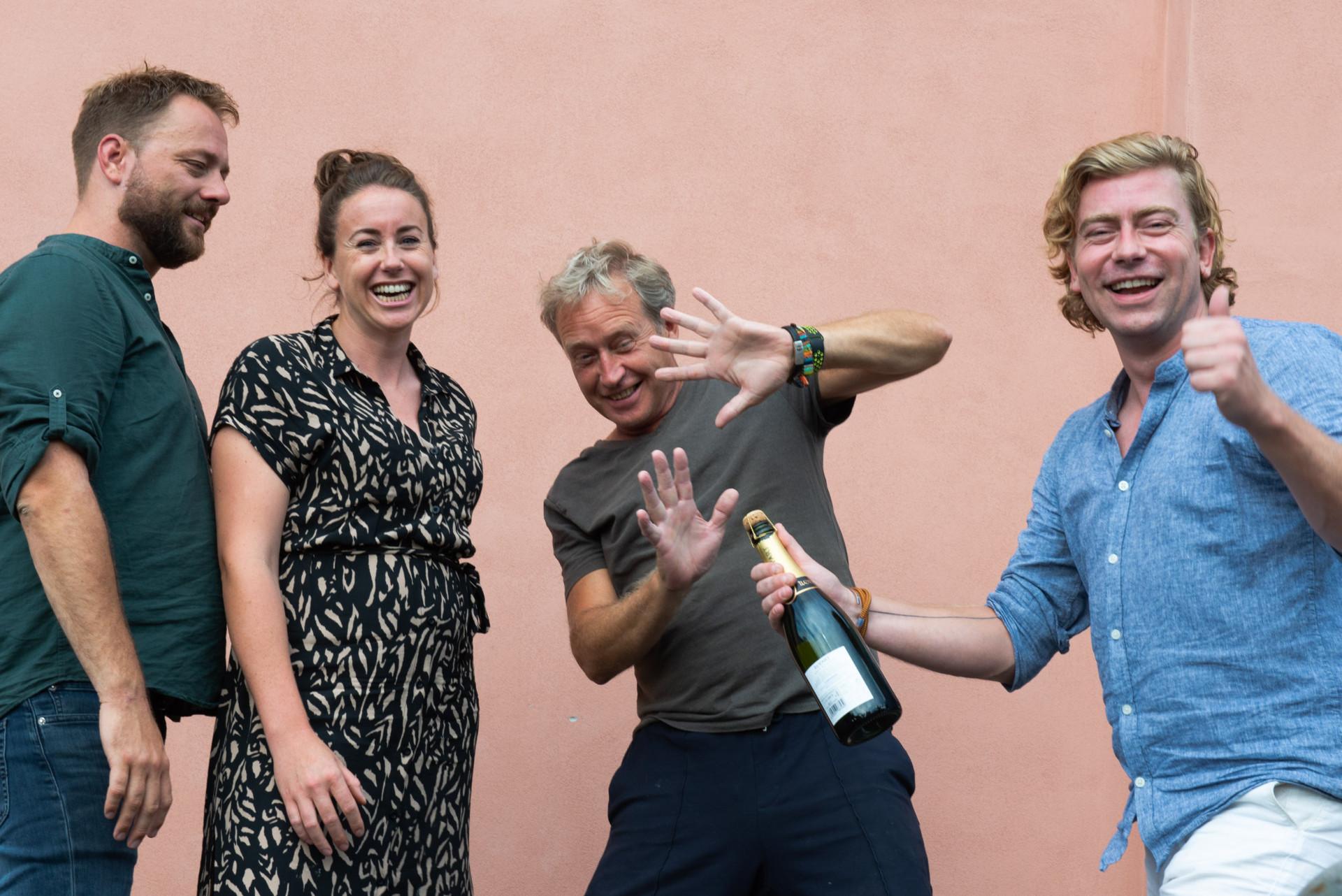 Helft Nederlandse wijndrinkers weet niets over wijn