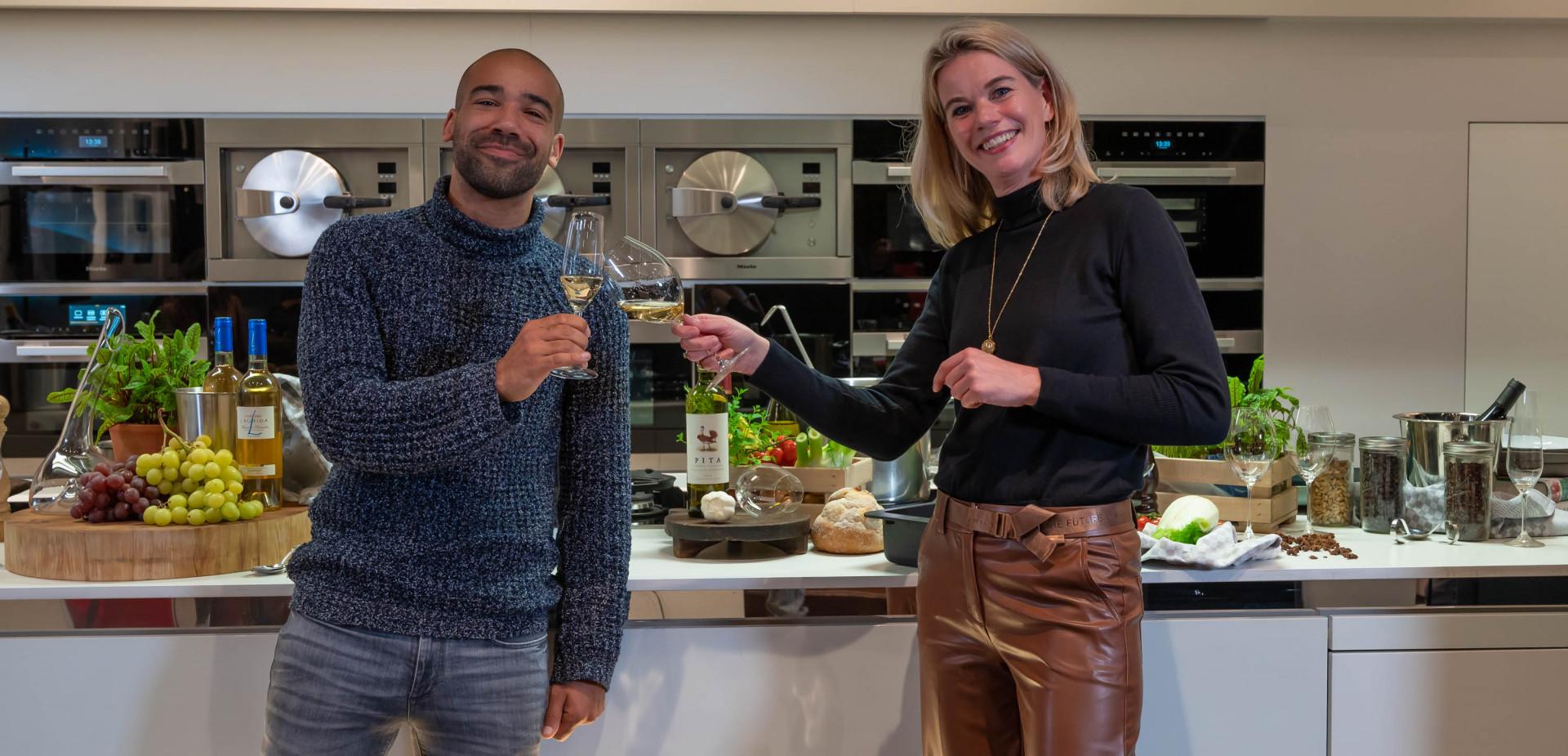 WijnSpijs Academy lanceert online wijn en spijs cursus en biedt activiteit en vermaak tijdens lockdown