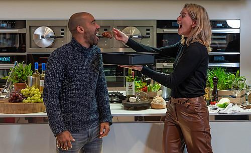 WijnSpijs - Moeder, onderneemster en wijnprofessional gooit carrière om en verovert Nederlandse huiskamers