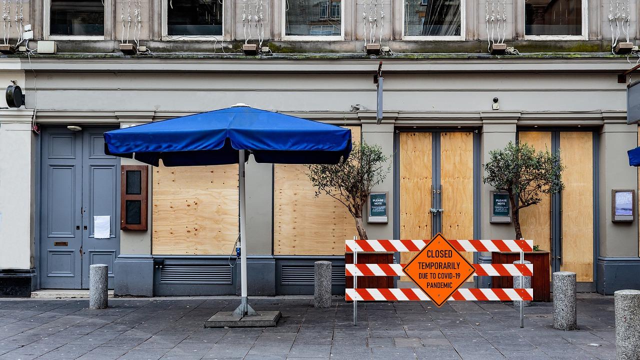 20% van de Nederlandse restaurants verwacht de deuren nooit meer te openen