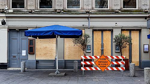 WijnSpijs - 20% van de Nederlandse restaurants verwacht de deuren nooit meer te openen