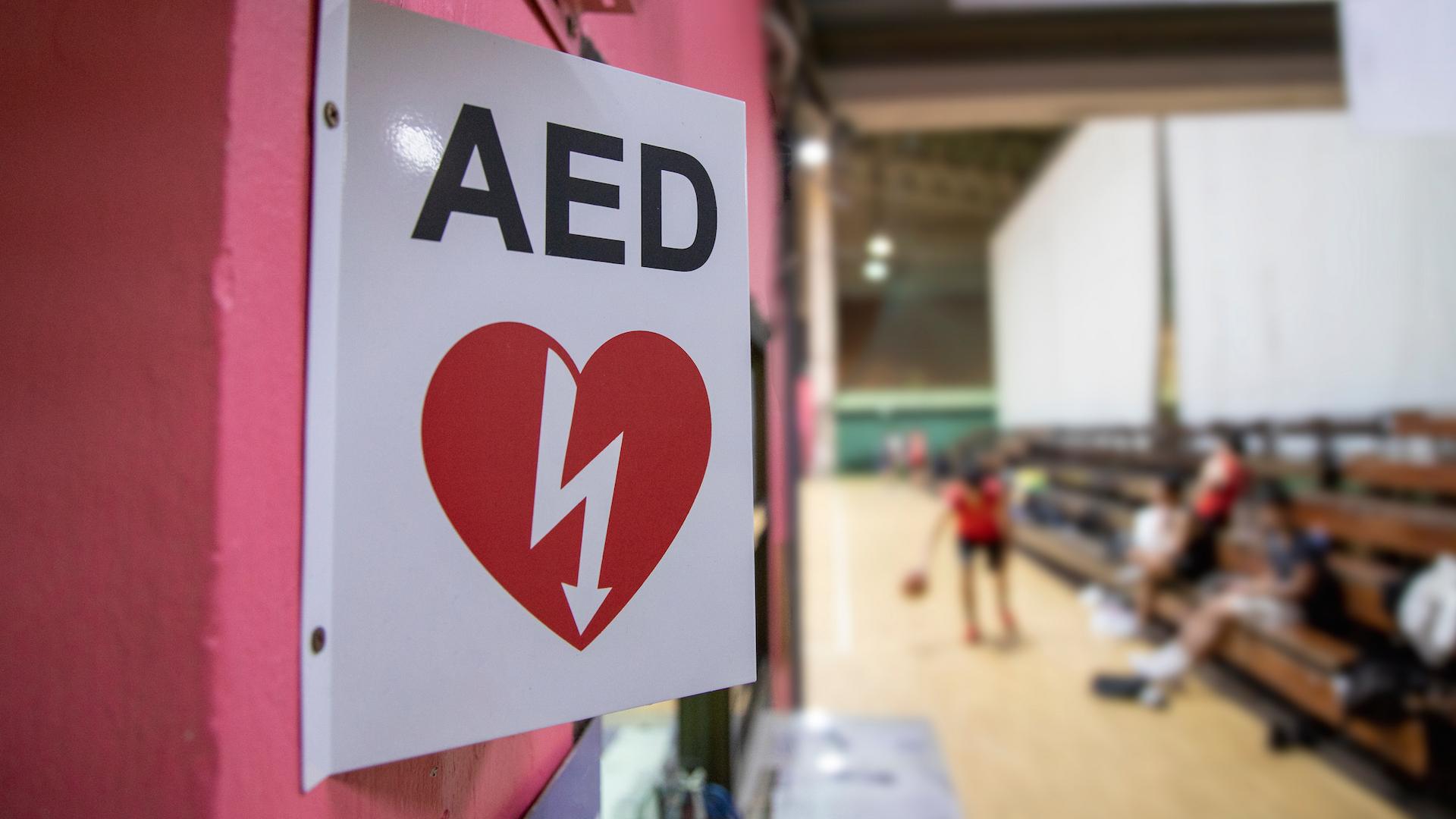 AED's horen thuis in de Arbowet