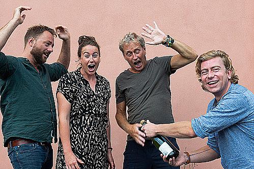 WijnSpijs - Primeur samenwerking Boretti en exclusieve uitnodiging