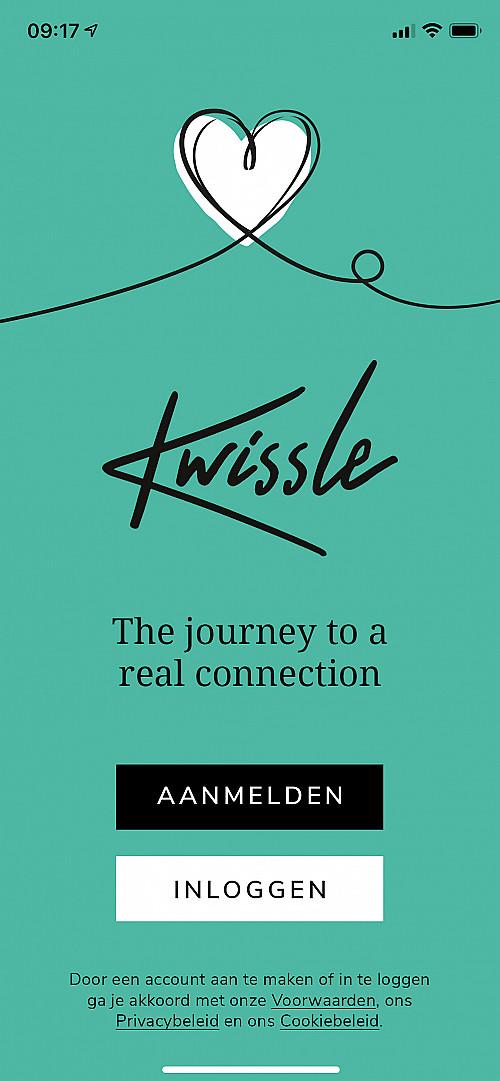 2210023.Kwissle app design v2 01 start 1 aanmelden-inloggen