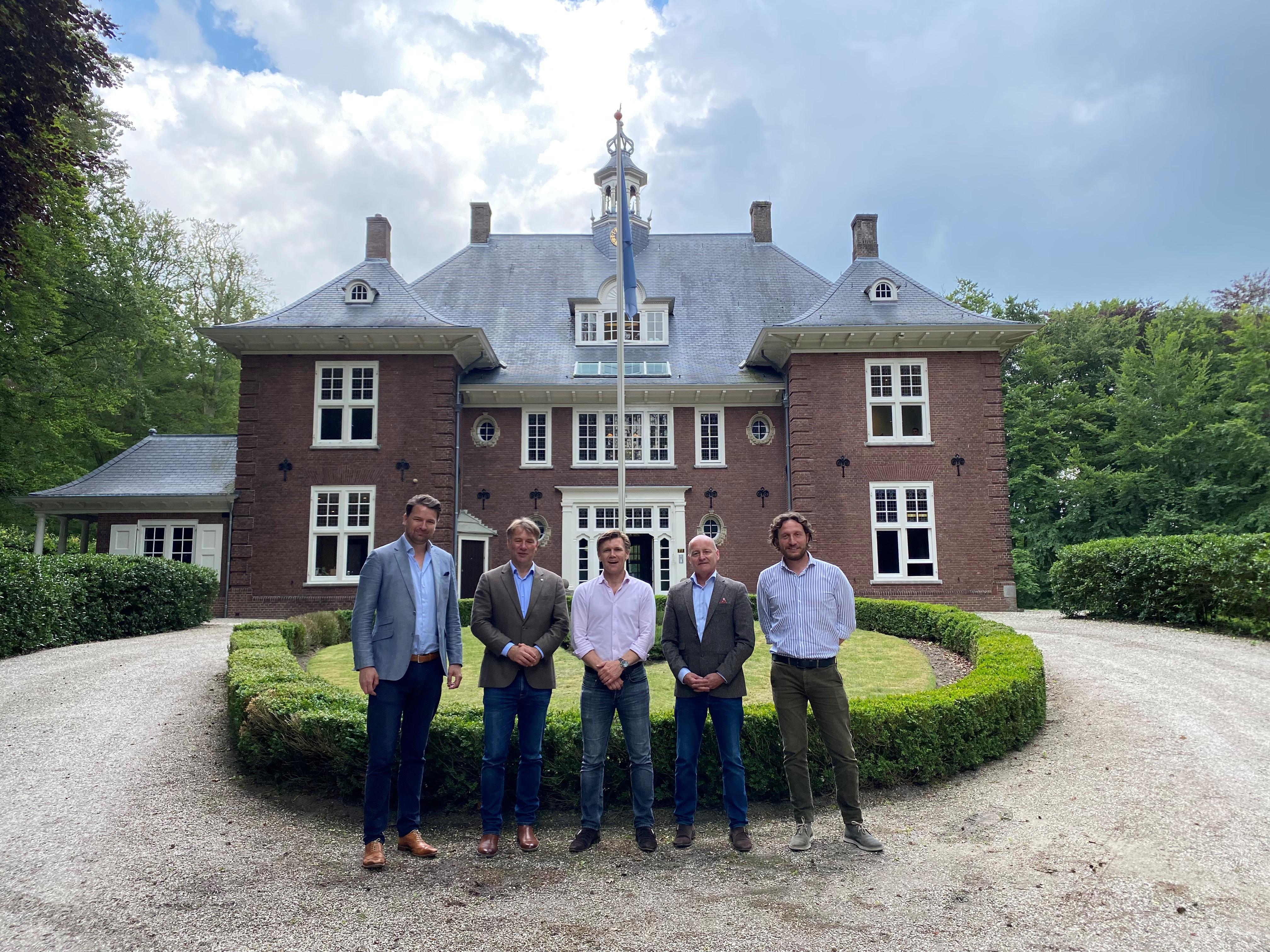 Holland Water neemt Ateca over