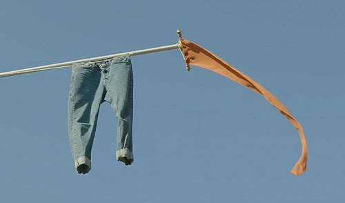 Pockies - Je broek uit voor het Vaderland
