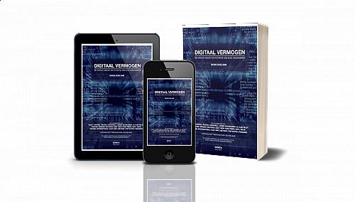 DDMCA | Denis Doeland - 'Digitaal Vermogen': een handleiding business hacking van  oud ID&T-er Denis Doeland